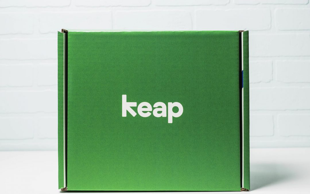 How to take online payments with Keap?